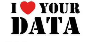 I love your data